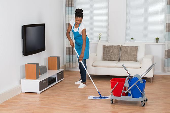 empresa de limpieza de pisos en barcleona limpieza de